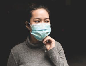 風邪・インフルエンザにかからないために