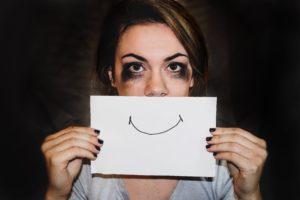 ストレスを楽しみに変える