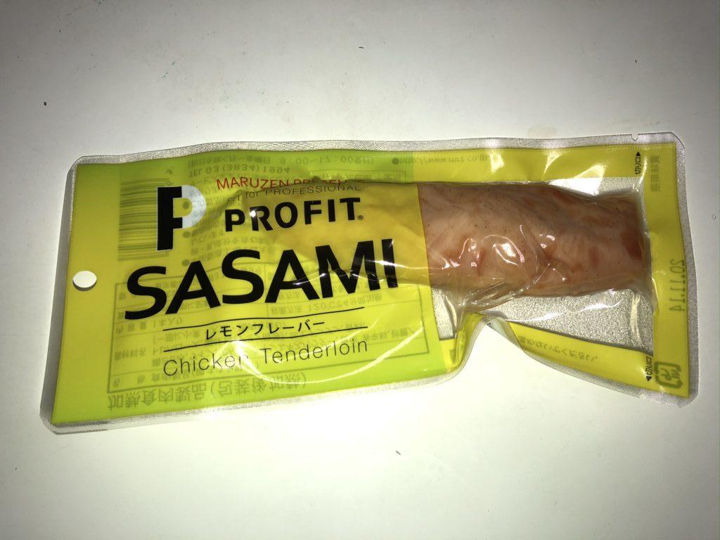 プロフィット ささみ PROFIT SASAMI 丸善 味付け ささみ