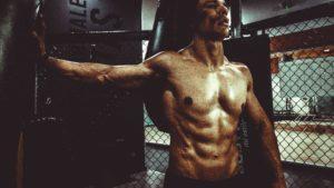 50代からの筋トレ その筋肉痛では筋肉はつきません(初心者向け)
